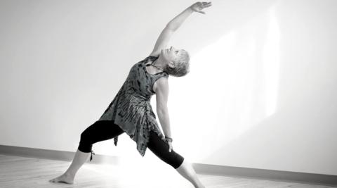 The Om Center Yoga Studio